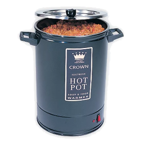 Soup Hot Pot Warmer