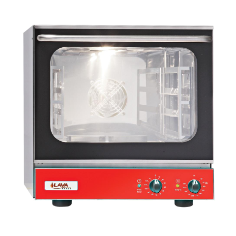 Convection Oven Med Electric