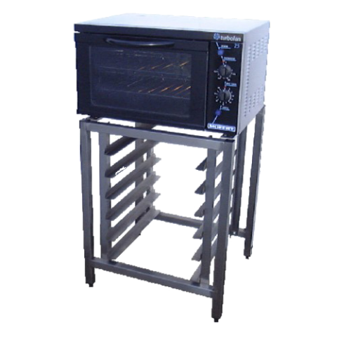 Convection Oven 3 Tray Electric