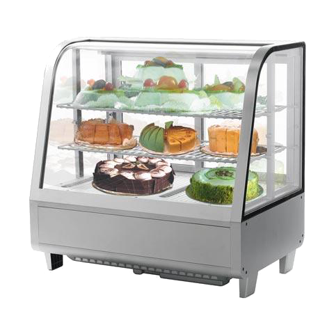 Benchtop Refrigerated Display 100