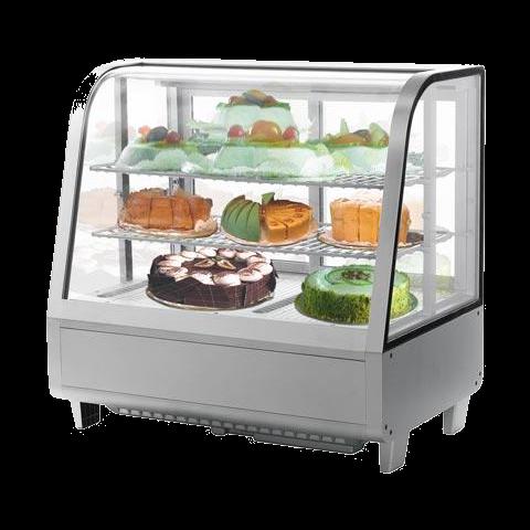 Benchtop Refrigerated Display 100