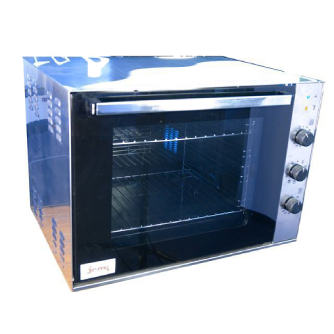 Convection Oven 3 Tray Large Electric