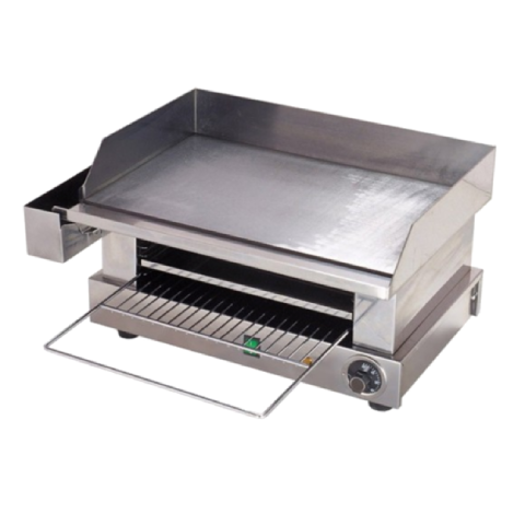 Toaster Griddle Electric