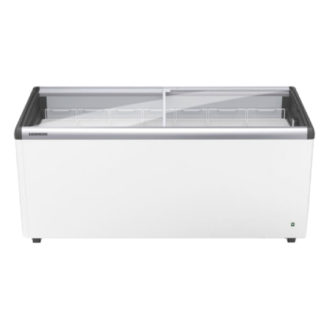 Chest Freezer Large