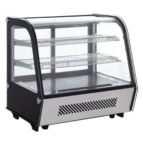Benchtop Refrigerated Display 120