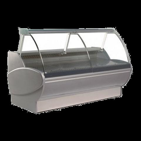 Deli Display Refrigerator 1.3m