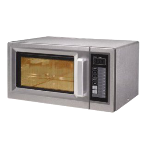 Microwave Oven 1800w