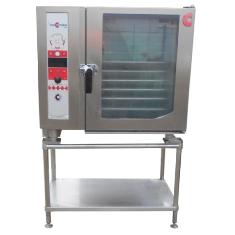 Combi Steamer 14 Tray Electric