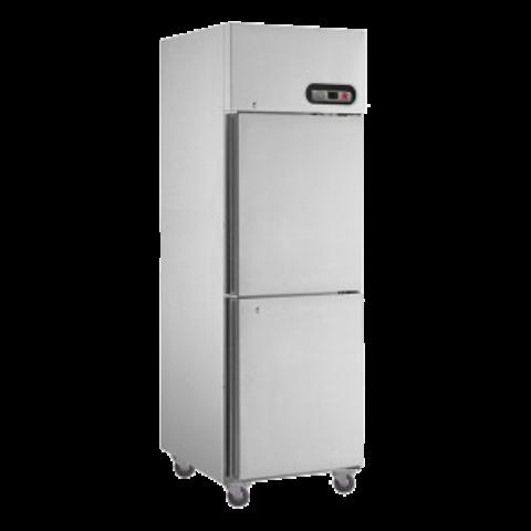 Freezer Single Split door Upright Storage
